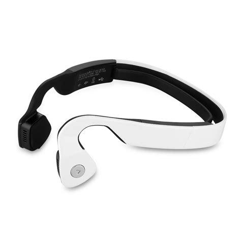Bluetooth 4 0 Headset sweat proof bluetooth 4 0 wireless bone conduction