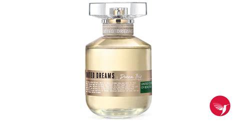 Parfum Big big benetton parfum een nieuwe geur voor 2016