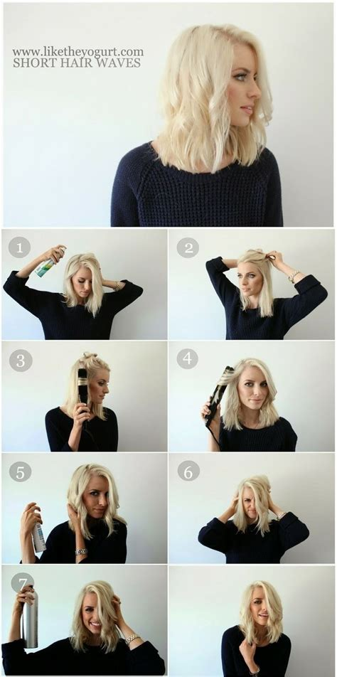 Easy Hairstyles For Shoulder Length Hair by New Hair Extensions As Well Easy Hairstyles For Shoulder