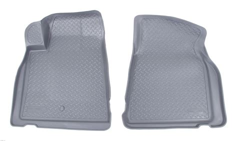 Floor Mats For Gmc by 2012 Acadia By Gmc Hl31012