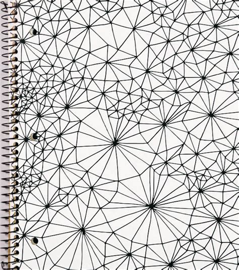 3 section notebook creation series 3 section notebook web ink doodle 061822