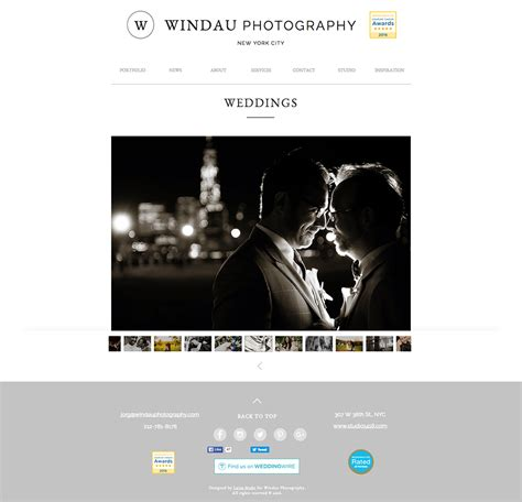 Best Wedding Photography Websites by Wedding Photography Websites All Secrets Are Shared