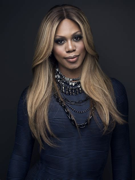 laverne cox laverne cox to star in abc pilot the trustee produced by