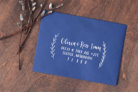 cost calligraphy addressing wedding invitations wedding calligraphy envelope addressing modern calligraphy