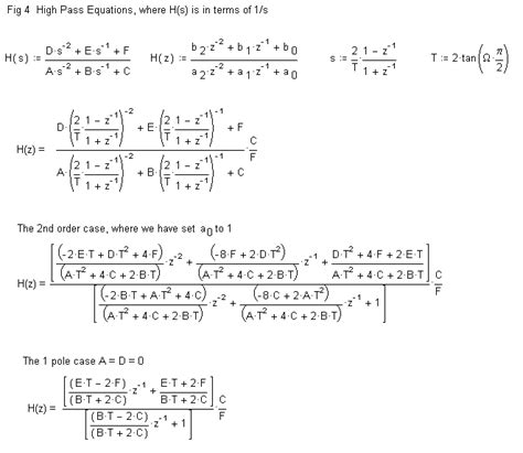 high pass filter equation derivation 28 images theory all electronics circuits rc high pass