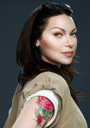 alex vause tattoos prepon