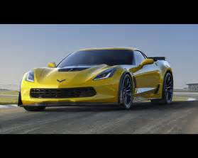 chevrolet corvette stingray zo6 and c7r 2015