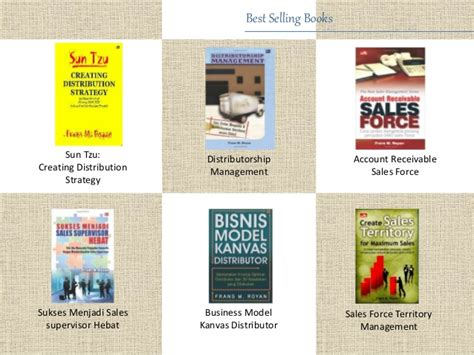 Buku Sukses Menjadi Sales Supervisor Hebat groedu international consultant who are we