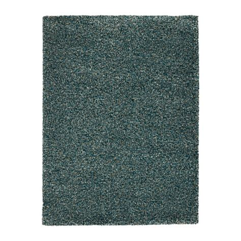 green rugs ikea vindum rug high pile blue green 200x270 cm ikea