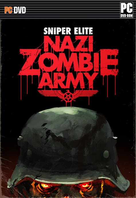 tutorial sniper elite nazi zombie army sniper elite nazi zombie army fully full version pc game