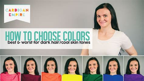 best clothing colors for pale skin how to wear the right colors for your skin tone