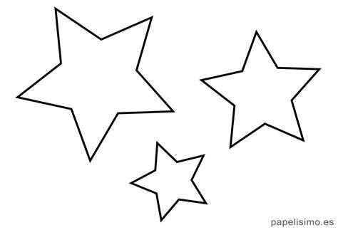plantillas de estrellas de navidad para imprimir plantilla estrellas imprimir stencil stiker calcomanias stencils baby shawer y
