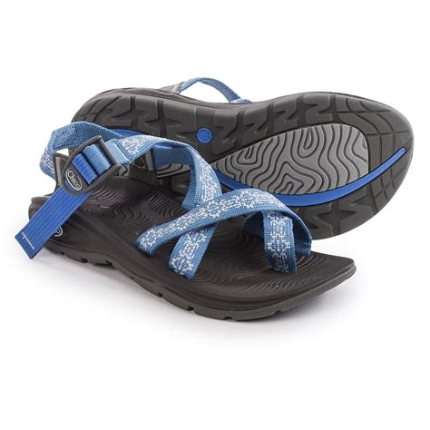 sport sandals womens chaco z volv 2 sport sandals for save 40