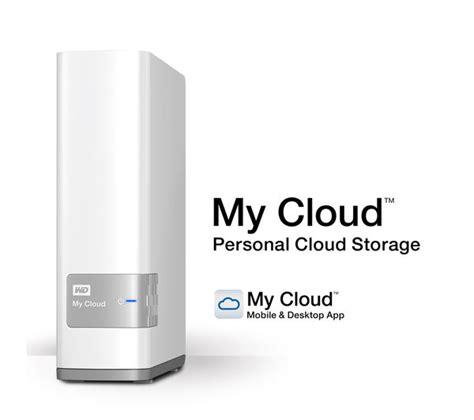 Wd My Cloud Personal Cloud Storage 3 5 Inch 6tb White wd my cloud personal cloud storage 4 tb deals pc world