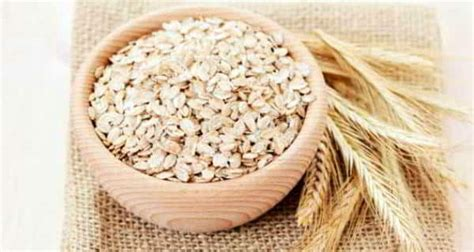 amazing health benefits  oats read health related