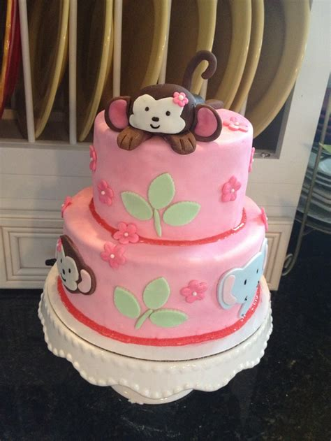Monkey Baby Shower Ideas by 151 Best Images About Monkey Baby Shower Cakes On