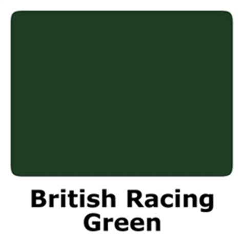 polyester bs racing green east coast fibreglass supplies