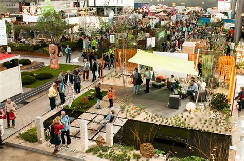 Garten Messe 2014 In Stuttgart