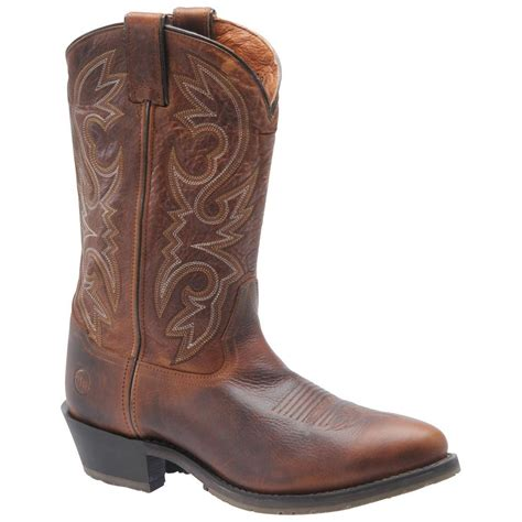 s h boots s h boots 174 waterproof work western boots