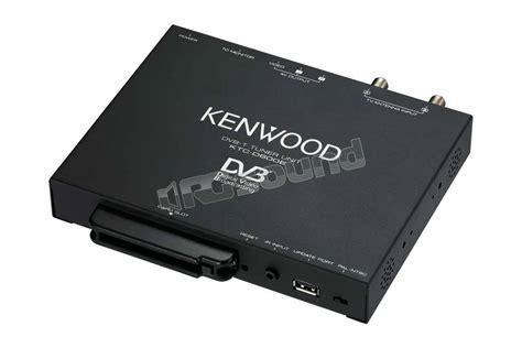 Tv Tuner Kenwood kenwood ktc d600e tuner dvb t tv tuner digitali dvb