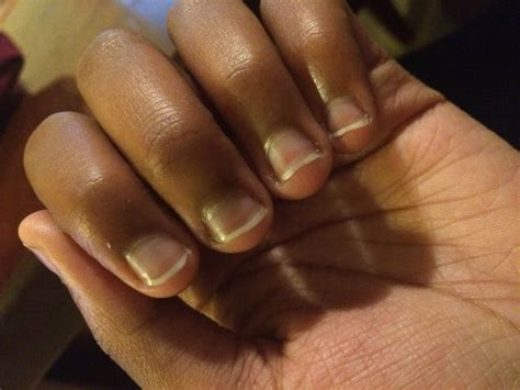 how to make nail how to make nails grow faster 9 steps with pictures