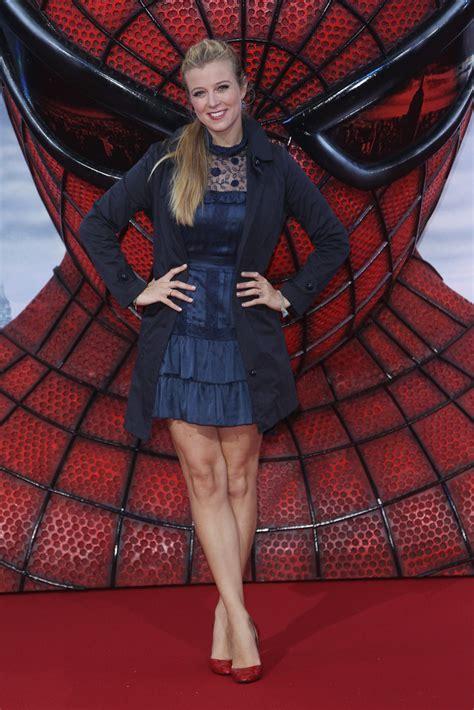 Spider 3 Premiere Lands In by Eichinger Photos Photos The Amazing Spider