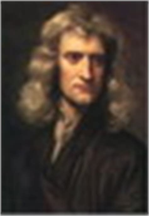 isaac newton little biography famous mathematicians page 6
