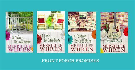 the front porch books inspired a story for every reader my call story by