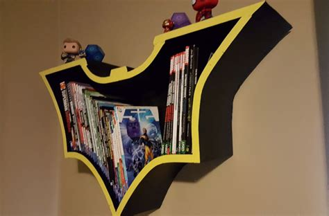 28 batman bookcase buy batman bookshelf 28 images