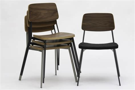 Chair Stories by Object Stories Sprint Chair By Dix