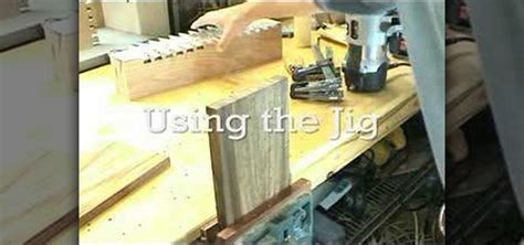 mlcs woodworking how to build through dovetail templates with mlcs