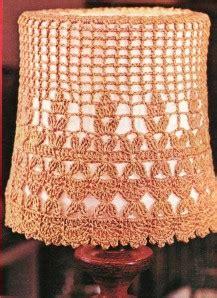 chapeau de le de chevet abat jour chevet au crochet sagesse tutoriel gratuit le de crochet et tricot d de