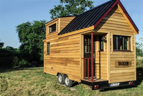 tiny house company baluchon a tiny house company started by parisian woman