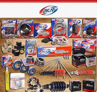 Harga Ban Dalam Motor Rca rca sparepart motor berkualitas terbaik di indonesia