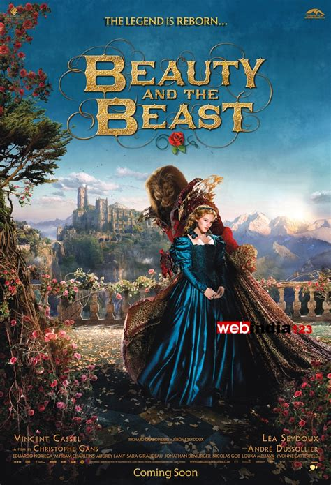 beauty and the beast 2014 beauty and the beast 2014 hollywood movie trailer