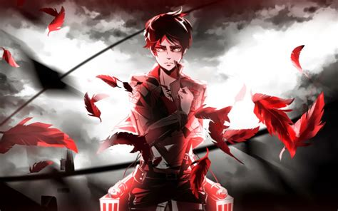 kumpulan wallpaper anime keren hd wallpaper anime shingeki no kyojin attack on titan