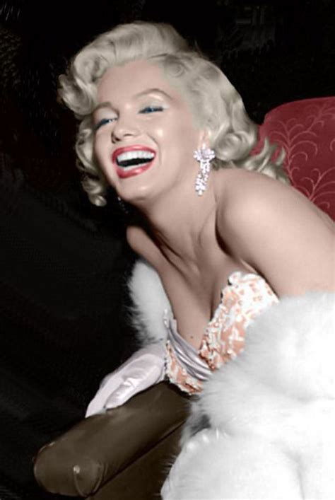 marilyn monroe in color rare marilyn monroe in color pictures to pin on pinterest