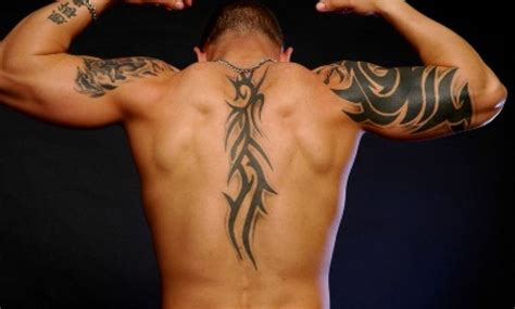 lower back tattoo designs for men best tattoo design