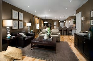 Living Room Design Concepts Gallery