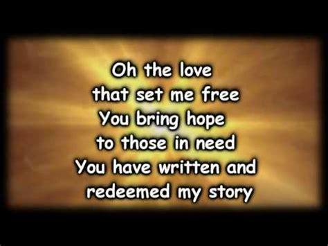 salt and light daigle worship with lyrics