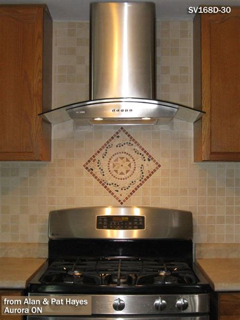 kitchen range hood ideas 17 best images about range hood s on pinterest wall mount curved glass and glasses