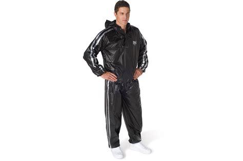 Sweat Suit Sauna sweat hodded sauna suit everlast