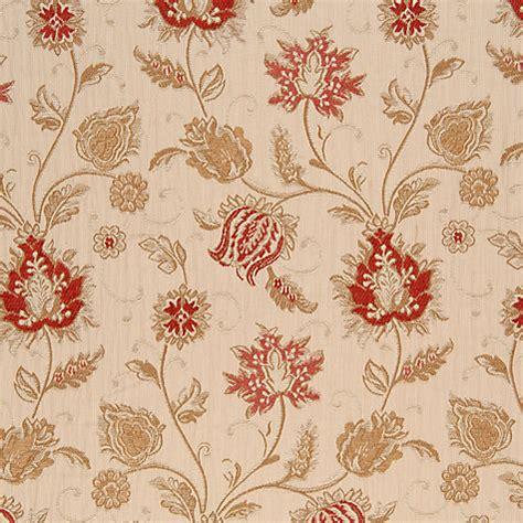 curtain fabric at john lewis buy voyage meribel furnishing fabric red john lewis