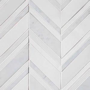 1 X 6 Ceramic Herringbone - 1 2 x 6 and 2 x 6 mixed herringbone mosaic encore ceramics