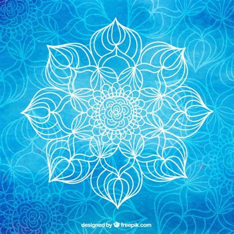 imagenes de fondo yoga fondo de yoga azul descargar vectores premium