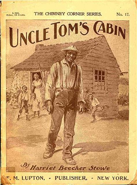 uncles tom cabin tom log s cabin intellectuals