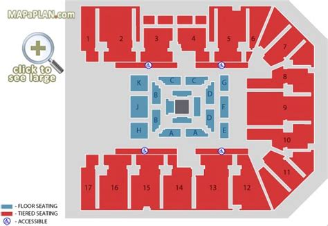 lg arena floor plan image gallery lg arena seating chart
