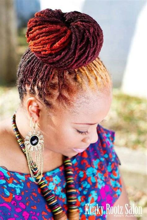 natural dyed locs multi colored locs dreadstop we are live dreadstop com
