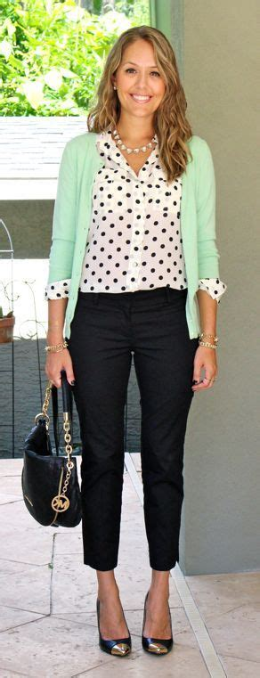 pinterest outfits for spring 40 years old 7 spring work outfits to copy right now page 2 of 7