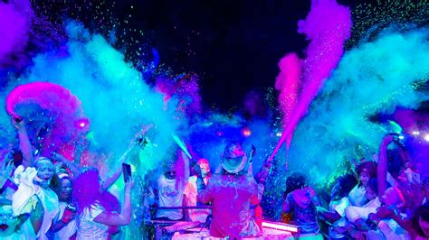 colorful colors color fun fest 2015 official video youtube
